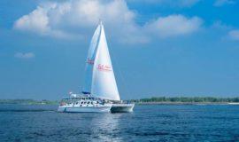 Bali Aristocat Sailing Cruise Nusa Penida