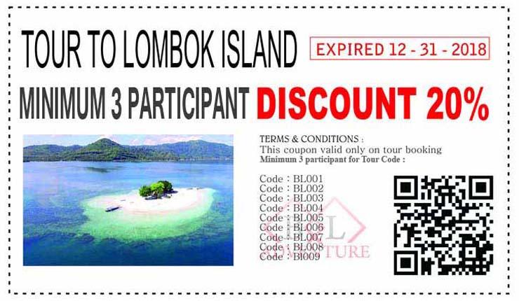 Promo Nusa Penida Tour
