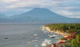 Panorama Point Nusa Lembongan